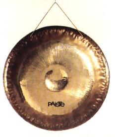 גונג מסדרת 'הגונגים של הבריאה'